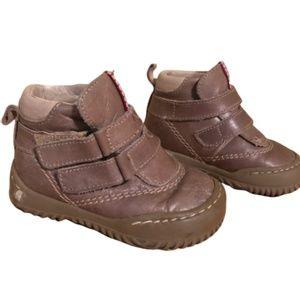 ZARA Baby Boys 18 Month Sneakers